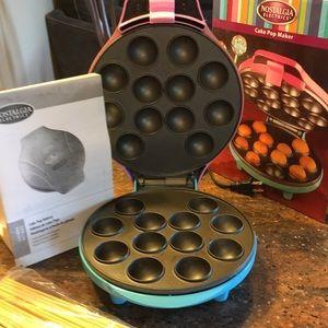 Nostalgia Cake Pop Maker CBP120